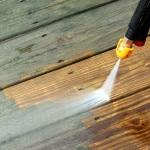 pressure washing and cleaning swansea